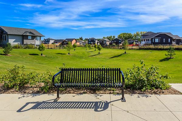 Hampton East Park