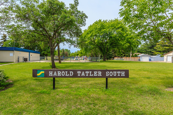 Harold Tatler Park South