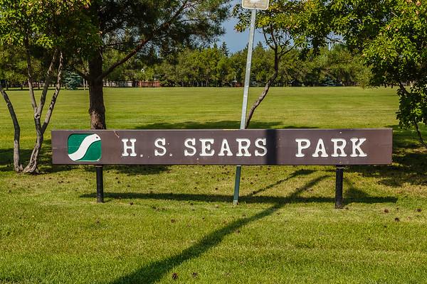 H.S. Sears Park