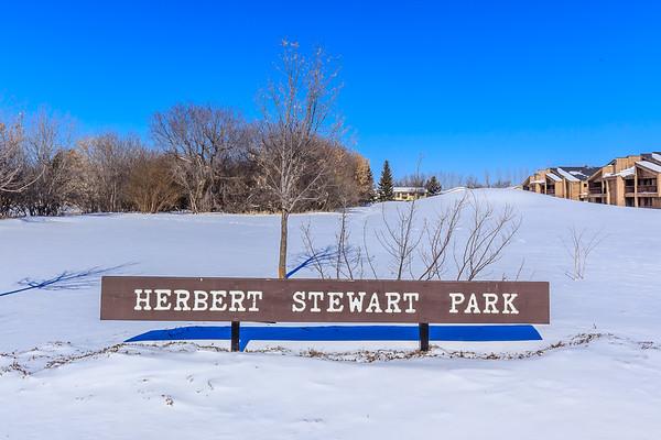 Herbert Stewart Park