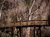 Bridge across the river