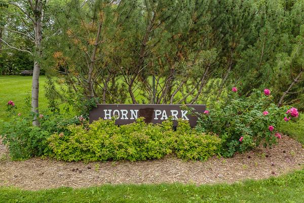 Horn Park