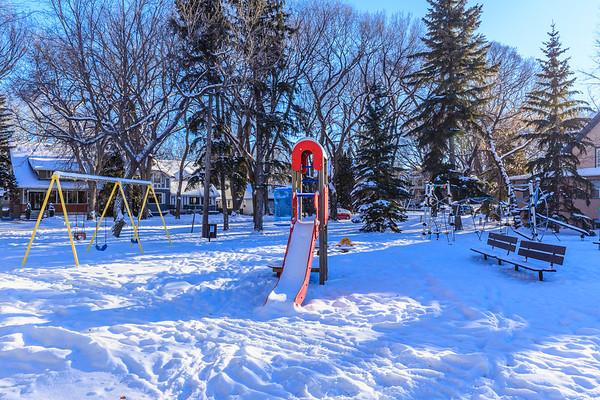 Idylwyld Park