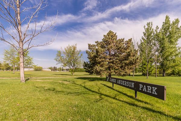 James Anderson Park