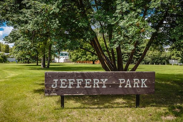 Jeffery Park