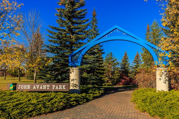John Avant Park