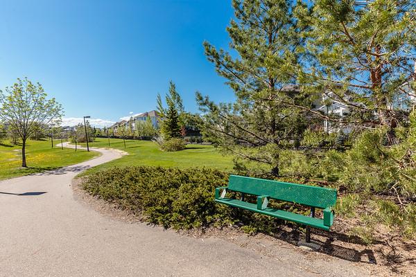John Duerkop Park