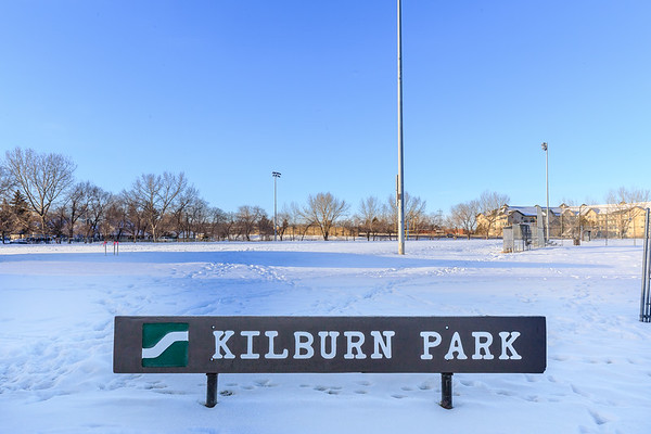 Kilburn Park