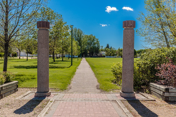 Kistikan Park
