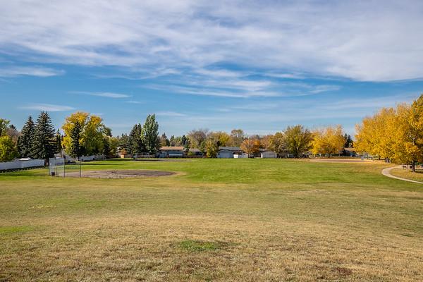 Kistakin Park