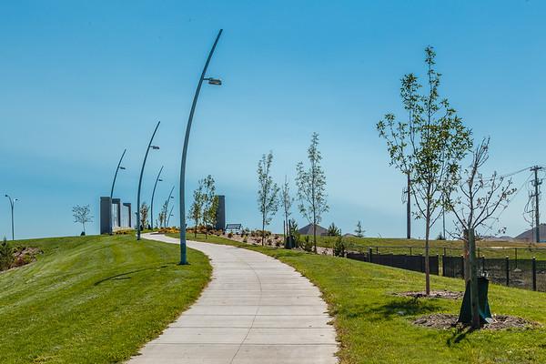 Lacoursiere Park