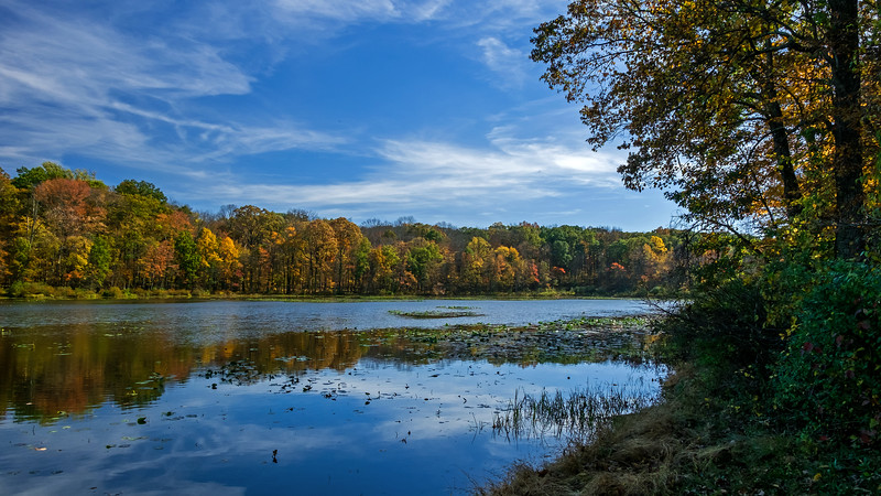 Lake Towhee Park - Bucks County, PA - 2017
