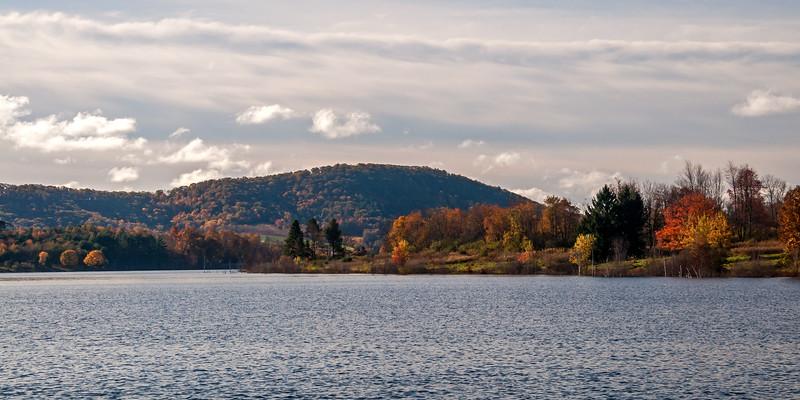 Leaser Lake - Lehigh County, PA - 2015