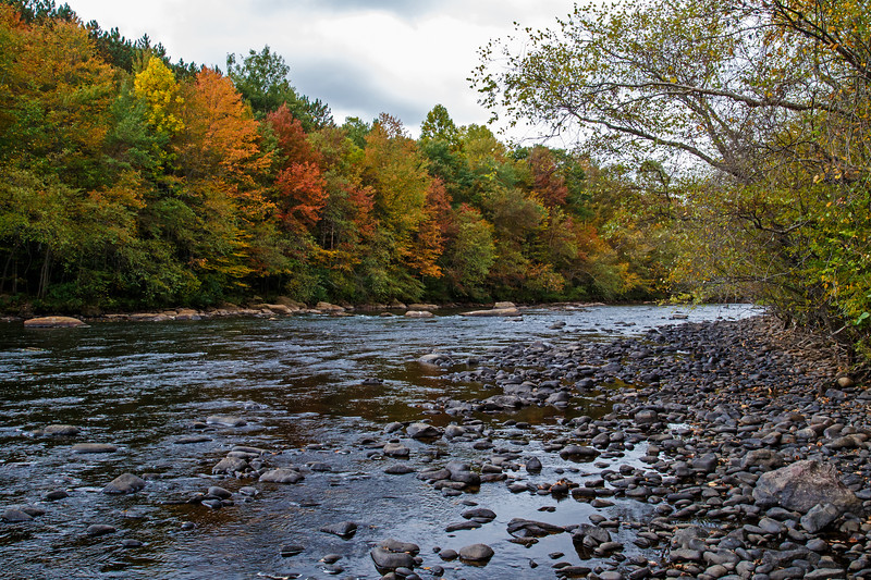 Lehigh Gorge State Park - Carbon County, PA - 2014