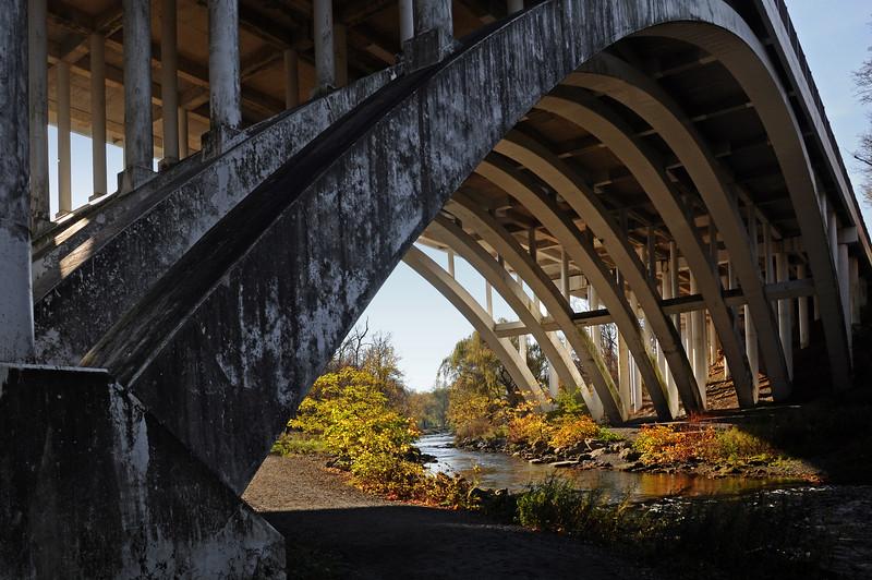 Lehigh Parkway - Allentown, PA - 2014