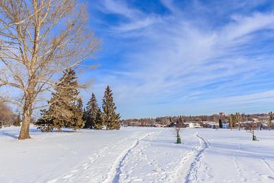 Leif Erikson Park