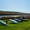 Mauch Chunk Lake - Carbon County, PA - 2019