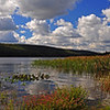 Mauch Chunk Lake - Carbon County, PA - 2012