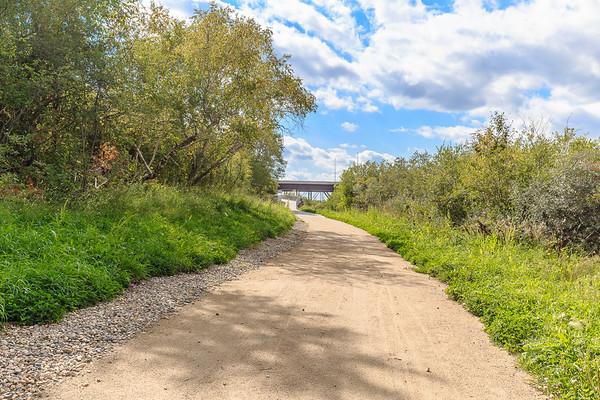 Meewasin Trail