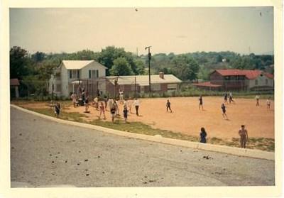 Baseball Field III (00266)
