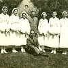 Nursing School Graduation 1935 III  (06641)