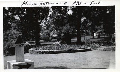 Miller Park Main Entrance (00201)
