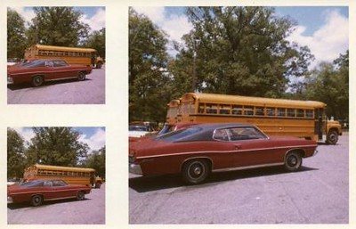 Buses in Miller Park VI (00153)