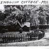 Old English Cottage I (00203)