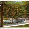 Postcard of Miller Park Swimming Pool (02449)