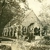 Epiphany Chapel in Park ca 1930's  (06643)
