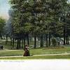 Postcard Miller Park (05067)