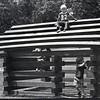 Playground Log Cabin (01821)