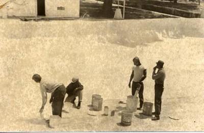 Pool Repair (00417)