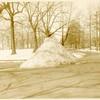 Pile of Snow III (00396)