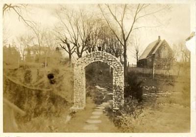 Stone Archway (00252)