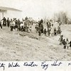 City African-American Egg Hunt