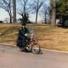 Park Ranger in Miller Park (02350)