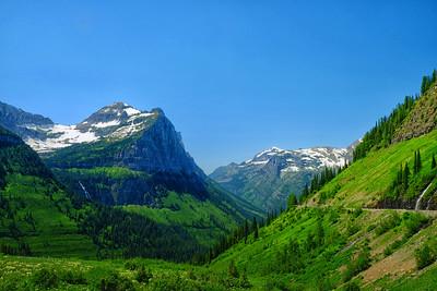 Mount Oberlin