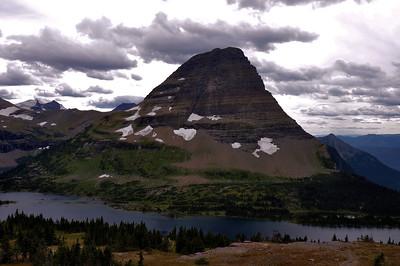 Mt Reynolds