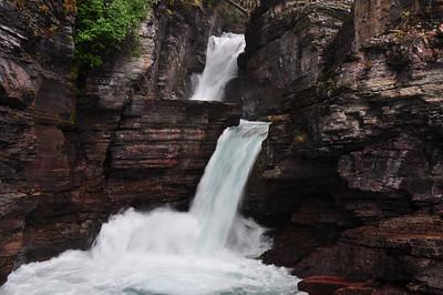St Marys Falls