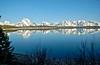 Jackson Lake, Grand Tetons NP May 2009