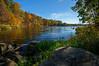 Nockamixon State Park - Bucks County, PA - 2017
