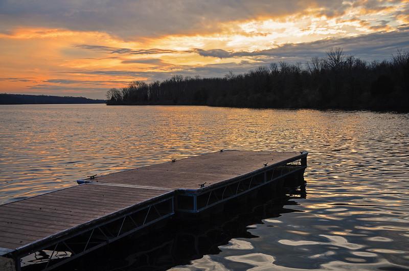 Nockamixon State Park - Bucks County, PA - 2012