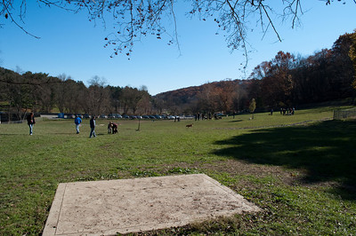 North Park Dog Park - Pittsburgh, PA