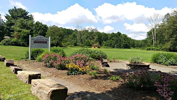 Summer Garden at Smicksburg