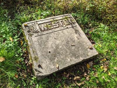 The Old smickburg Park Cemeteries
