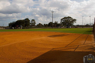 Oviedo Sports Complex