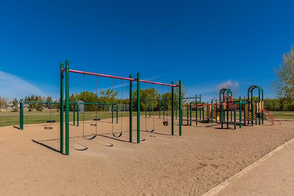 Parkridge Park