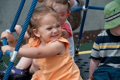 Park with Tessa