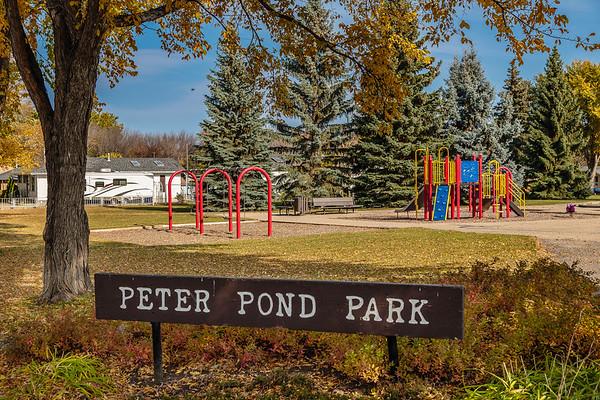Peter Pond Park